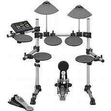 yamaha e drums yamaha dtx500k electronic drum set b h kit dtx500k b h photo