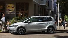 Volkswagen Touran Connect Nouvelle S 233 Rie Sp 233 Ciale