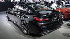 2020 bmw m340i will debut at the la auto show and go on