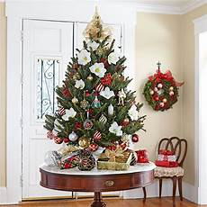Decorations For Small Trees by Tree Decorating Ideas