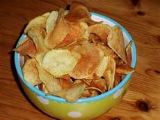 diy kartoffelchips selber machen chips selbstgemacht