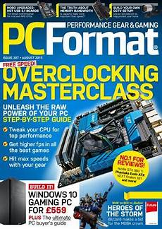 pc format magazine get your digital subscription