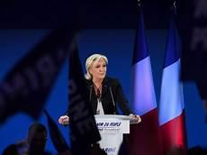 Comment Le Pen Pr 233 Sidente Se Pr 233 Pare 224 Confisquer Les