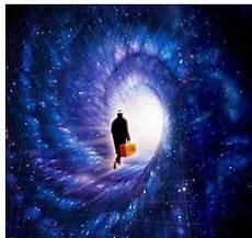 Gibt Es Ein Leben Nach Dem Tod Ein Forscher Lichtet Seele