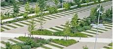 parkplatz gestalten ideen parking space design and a great commercial parking area