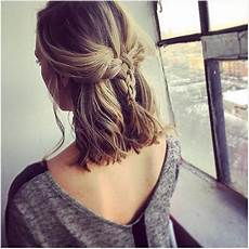 2019 popular cool hairstyles for short hair