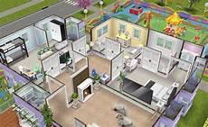 sims freeplay house floor plans floor plan sims freeplay house ideas