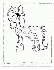 free unicorn drawing pictures free clip