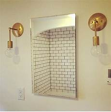 the oac no 2 solid brass industrial modern by triple7recycled if fireplace sconces stay these