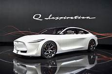 2020 Infiniti Electric by This Week S Top Photos The 2018 Detroit Auto Show Edition