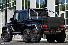 Mercedes G 6x6 Brabus - brabus b63s 6x6 mercedes takes g class to new heights