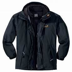 wolfskin texapore herren 3 in 1 jacke outdoor