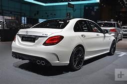 2019 Mercedes Benz C Class Sedan Revealed Ahead Of Geneva
