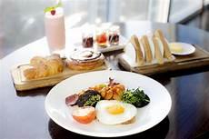 breakfast aqua shard
