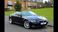 Bmw 635d Edition Sport Cabriolet 2009 09 163 17 750