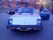 Find Used 1980 Datsun Nissan 280ZX Complete Features In