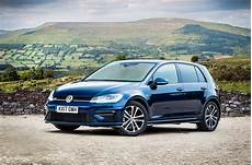 Volkswagen Golf Review 2019 Autocar