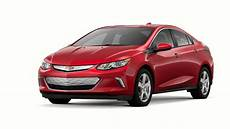 2018 Chevy Volt Colors Gm Authority
