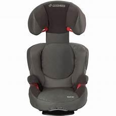 Maxi Cosi Rodi Xr Booster Car Seat Roasted Brown