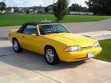 1993 ford mustang overview cargurus