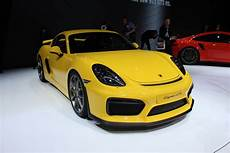 Cayman Gt4 Rs - porsche motorsport says cayman gt4 rs a possibility