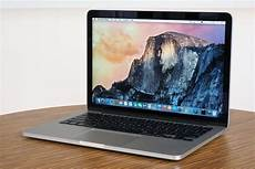 macbook pro with retina display review 13 inch 2015