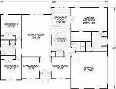 custom home floor plans vs standardized homes the layout which can be customized as we see fit more to