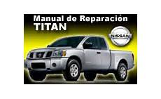 manual repair autos 2007 nissan titan user handbook nissan titan 2007 manual de reparacion y taller mecanico