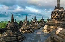 Kamadatu Merupakan Bagian Dari Candi Borobudur Yang Paling