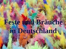 bräuche in deutschland calam 233 o feste und br 228 uche in deutschland