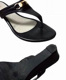 vincci sandal gold plate crown store used brand clothing store vincci vincci black metal plate sandals shoe 095688