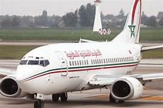 la politique de bagages de royal air maroc et check in