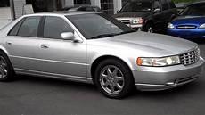 2002 Cadillac Seville Sts V8 Northstar
