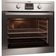 buy aeg be2003021m electric single oven in stainless steel