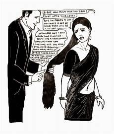 headshave and haircut stories disha s hair trim by husband