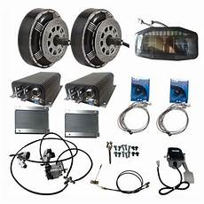 Qs Motor 273 8000w Electric Car Conversion Kit Buy