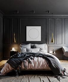 bedroom decorating ideas with black 51 beautiful black bedrooms with images tips