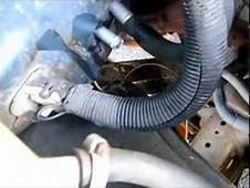 Chevy K 1500 Pick Up Change Heater Core  YouTube
