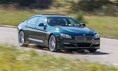 2015 Bmw Alpina B6 Gran Coupe Test Review Car And Driver