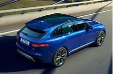 jaguar crossover prix jaguar announces suv crossover special edition