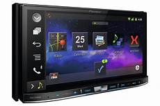 Pioneer S Avic Gps Navigation Systems Receive New Firmware