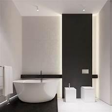 An Open Floorplan Highlights A Minimalist an open floorplan highlights a minimalist design minimal