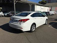 Hyundai I40 Berline 1 7 Crdi115 Pack Sensation Richard