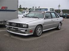 Audi 80 Quattro Typ 81 This Thing Is So Freaking