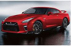 2020 nissan gt r receives chassis and powertrain tweaks