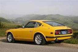 421 Best Images About Datsun 240z On Pinterest  Bone