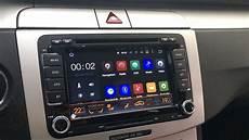 Car Multimedia Android For Vw Passat Cc Golf