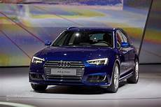 Audi A4 G And A4 Ultra Are All About Economy In