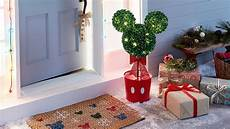 magical holiday mickey mouse decor disney family