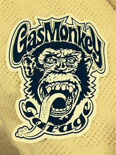 gas monkey gas monkey garage logo wallpaper 61 images